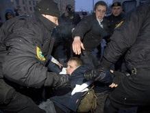 Задержанный в Минске украинец освобожден