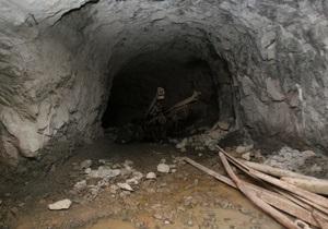 Россию оставили без крупнейшего месторождения серебра