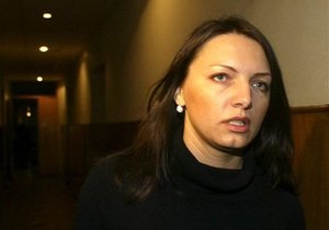 Приговор Пукачу - Мирослава Гонгадзе - дело Гонгадзе - расследовние убийсвта Георгия Гонгадзе