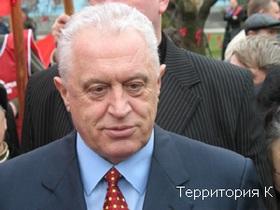 Ъ: Грач создает партию для борьбы с Симоненко