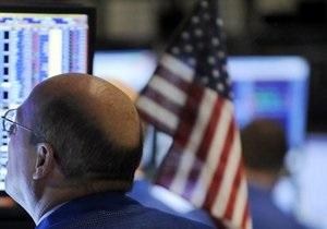 Фондовые рынки США завершили первые торги года значительным ростом