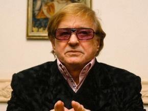 Роман Виктюк удостоен звания Народный артист РФ