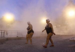 Новости США: Правительство США выделило средства на борьбу с ожирением среди лесбиянок
