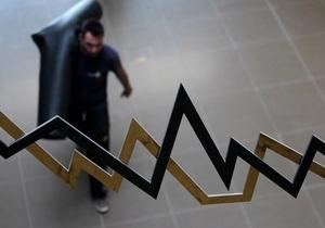 Фондовый рынок: Покупатели отступают, встретив сопротивление