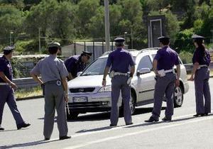 В Болгарии задержали женщину с рекордным содержанием алкоголя в крови
