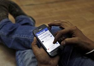 В интернете появились характеристики нового смартфона Facebook