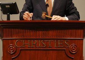 Christie s выставит на торги розовый бриллиант за $15 млн