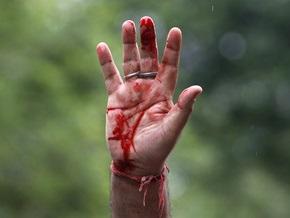 В Донецкой области школьница убила ножом своего друга