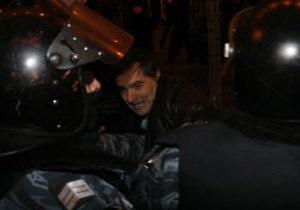 Директор Ассоциации исследователей голодоморов заявил, что в День свободы его пытали