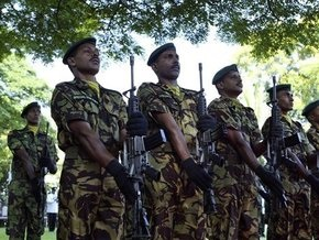 Армия Шри-Ланки объявила о завершении военной операции против Тамильских Тигров