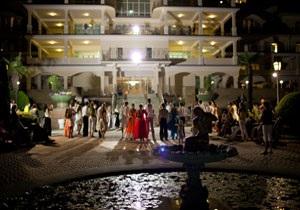 В отеле Palmira Palace продолжается сезон фестивалей!