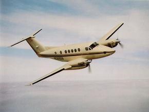 Канадец выпрыгнул из самолета, летевшего на высоте семи тысяч метров