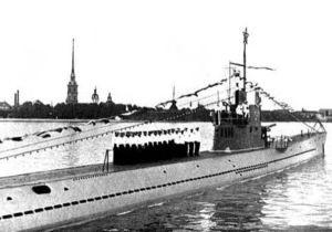 В Балтийском море шведы обнаружили пропавшую 71 год назад советскую подлодку
