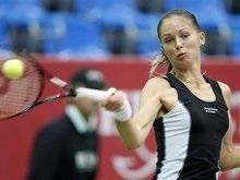 Теннис: Украинская теннисистка вышла на Шарапову
