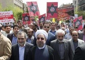 Проблемы и вызовы нового президента Ирана - Би-би-си