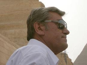 Завтра Ющенко посетит Ватикан