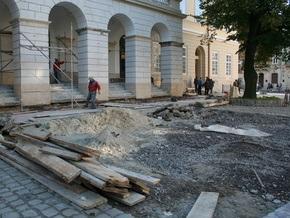 Львовский горсовет утвердил антикризисный пакет