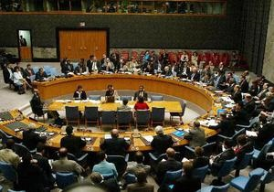 СМИ: Триполи призвал Россию созвать экстренное заседание Совбеза ООН