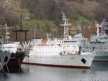 Украина и Россия договорились по спорным вопросам вокруг флота
