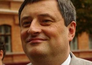 Одесский губернатор отказался от депутатского кресла