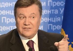 Янукович - Партия регионов - Схему выборов президента могут поменять ради Януковича