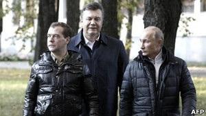 Русская служба Би-би-си: Как победа Путина скажется на отношениях Москвы и Киева?