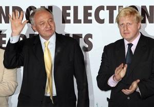 В Лондоне проходят выборы мэра