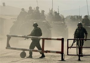 СМИ: Южная Осетия предъявила территориальные претензии Грузии