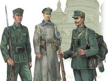 Ивано-Франковский облсовет просит построить Пантеон Сечевым стрелкам