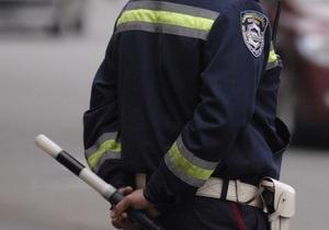 ГАИ ищет свидетелей ДТП в Киеве, в результате которого погиб пешеход