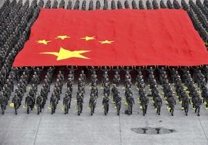 Минобороны КНР: Китай никогда не станет прибегать к политике гегемонии и экспансии