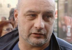 В Москве умер режиссер Сергей Говорухин