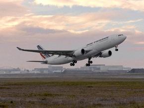 Накануне катастрофы аэробуса в Атлантике другому самолету Air France угрожали взрывом