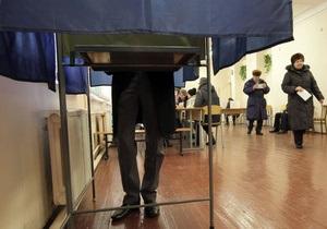 На избирательных участках в России камеры записали 4 млн часов