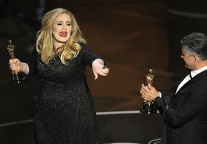 Как это было: церемония награждения Оскар прошла без сенсаций и явных разочарований
