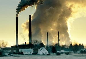 Термомодернизация способна снизить выбросы CO2 практически до нуля