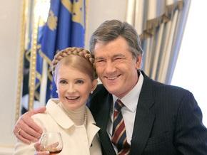 Тимошенко: Сейчас мы видим настоящее лицо Президента
