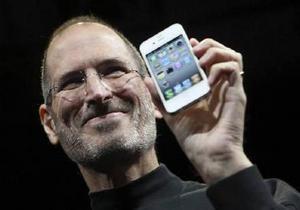 Активисты создали сайт памяти Стива Джобса
