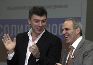 СМИ: Демократические партии РФ создают коалицию для участия в выборах