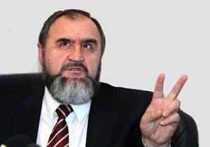 Лидер закарпатских русинов получил три года условно за сепаратизм