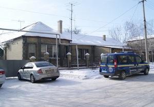 В Луганской области расстреляли семью бизнесмена