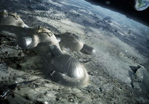 Би-би-си: Планета, похожая на Землю, находится недалеко