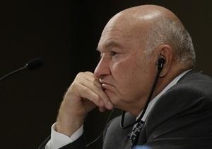 Российская оппозиция об отставке Лужкова: Экс-мэром могут заняться правоохранительные органы
