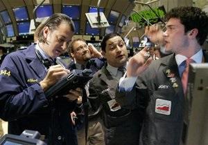 Украинские акции падают, Донбассэнерго подешевело на 7%