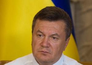 Янукович поручил решить ряд проблем крымских татар