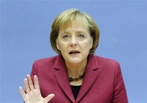 Меркель уговаривала президента Германии остаться на посту