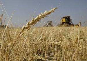 Украина собрала почти 16 миллионов тонн зерна