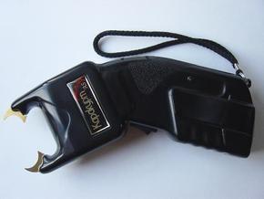 Электрошокер: Сколько стоит самозащита?