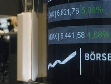 Обзор рынков: Европу спасла Nokia