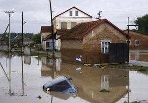 МВД: Жертвами наводнения на Кубани стали 151 человек, более 2700 эвакуированы